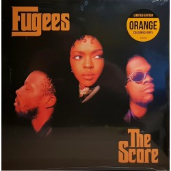 LP FUGEES - THE SCORE 2...