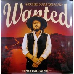 LP ZUCCHERO - Wanted...