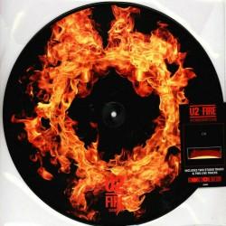 LP U2 Fire - 40th...