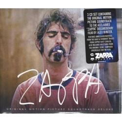 CD FRANK ZAPPA Zappa (OST)...