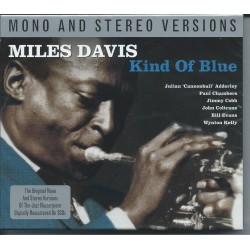CD Miles Davis - Kind of...