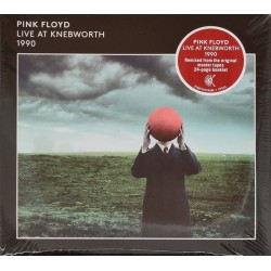 CD Pink Floyd Live At...