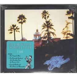 CD Eagles - Hotel...