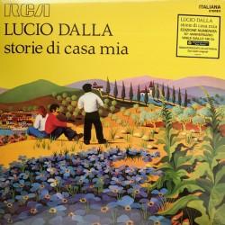 LP Lucio Dalla Storie Di...