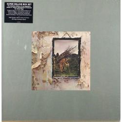 Led Zeppelin: Led Zeppelin...