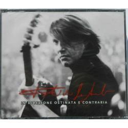 CD Fabrizio De Andre - In...