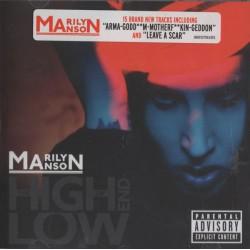 CD Marilyn Manson - the...