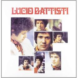 LP LUCIO BATTISTI 190758412511
