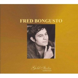 CD Fred Bongusto- Gold Italia collection (album) 743215166528