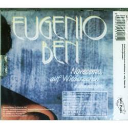 CD Eugenio Ben- novecento auf wiedersehen 8031274007459