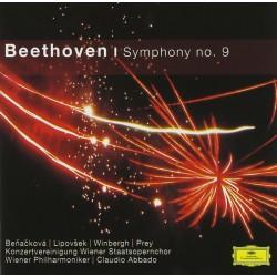 CD BEETHOVEN I SYMPHONY NO.9 028947775133