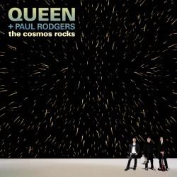 copy of CD Queen+Paul...