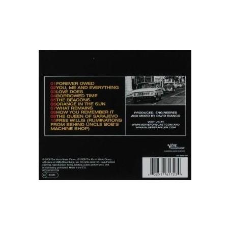 CD Blues Traveler- north hollywood shootout