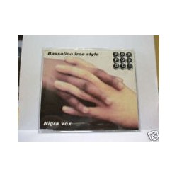 CDs Vox Populi- bassolino freestyle singolo