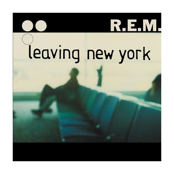 CDs Rem- leaving new york singolo