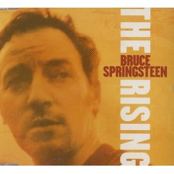 CDs Bruce Springsteen- the rising singolo