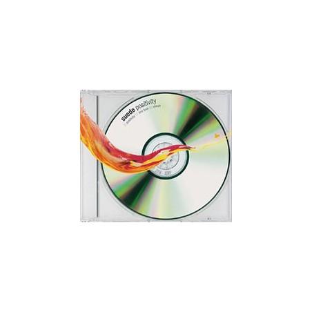 CDs Suede- positivity singolo