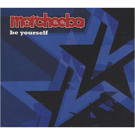 CDs Morcheeba- be yourself singolo