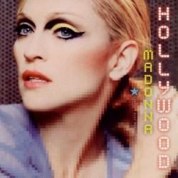 CDs Madonna- hollywood 1 singolo