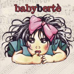 CD Loredana Bertè-Babybertè (album) 4029758629123