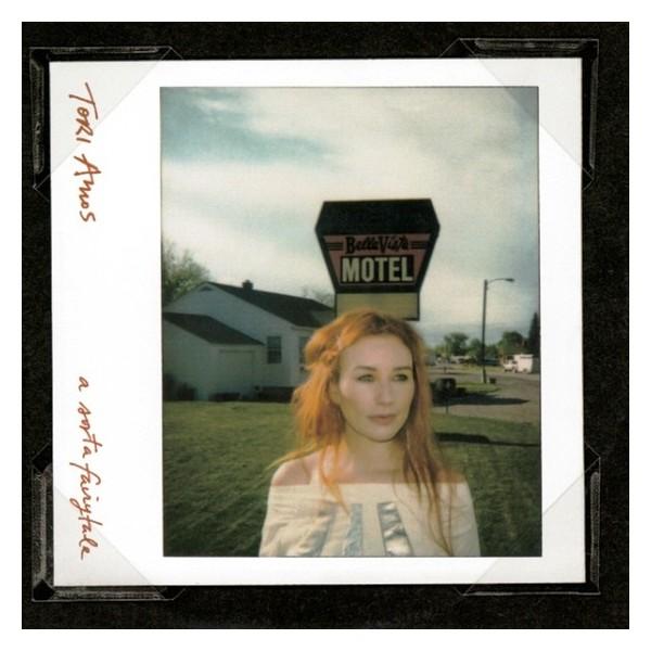 CDs Tori Amos- a sorta fairytale singolo