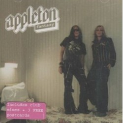 CDs Appleton- fantasy singolo