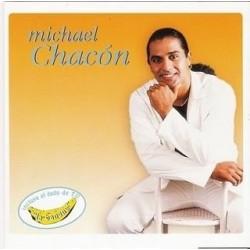 CDs Michael Chacòn- la banana singolo