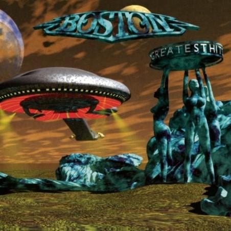 CD Boston- Greatest Hits (album)