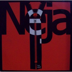 CDs Neja- hot stuff singolo