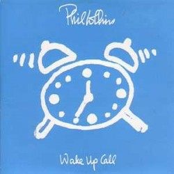 CDs Phil Collins- wake up call singolo