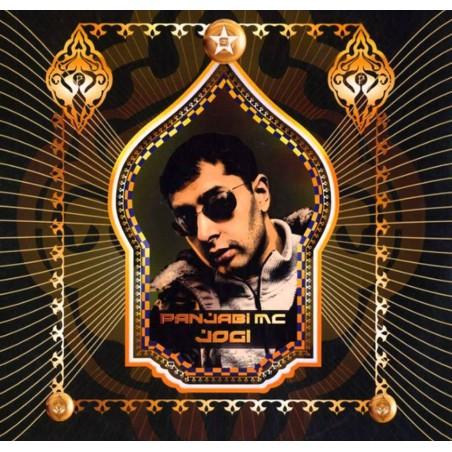 CDs Pan' Jagi mc- 'jogi singolo 5099767388327