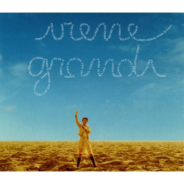 CDs Irene Grandi- prima di partire per un lungo viaggio singolo