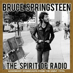 CD Bruce Springsteen- the spirit of radio (triplo album) 823564638423