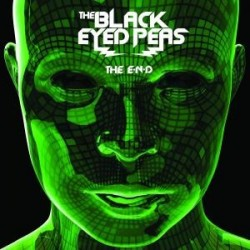 CD The Black Eyed Peas - The E.N.D. 602527081427