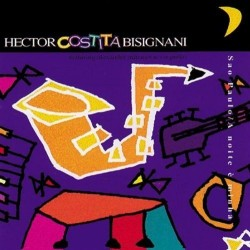 CD Hector Costita Bisignani- Noite E Minha (Mine Is the Night) (album) 027312327021
