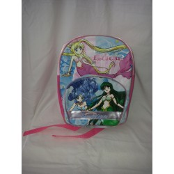 Zaino scuola - asilo bimba Mermaid Melody