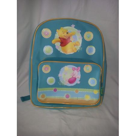 Zaino ragazza bimba scuola Winnie the pooh