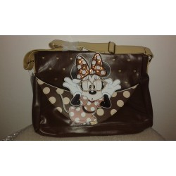 Borsa tracolla Minnie Disney