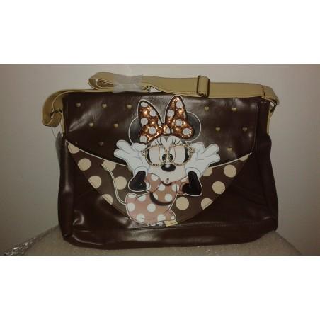 Borsa tracolla Minnie Disney