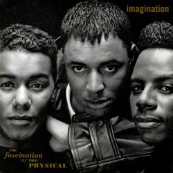 CD Immagination- the fascination of the physical 8012861103020