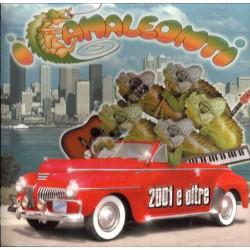 CD Camaleonti-2001 e oltre
