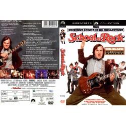 DVD SCHOOL OF ROCK (EDIZIONE SPECIALE DA COLLEZIONE)