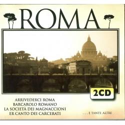 CD ROMA 2CD 8028980449321
