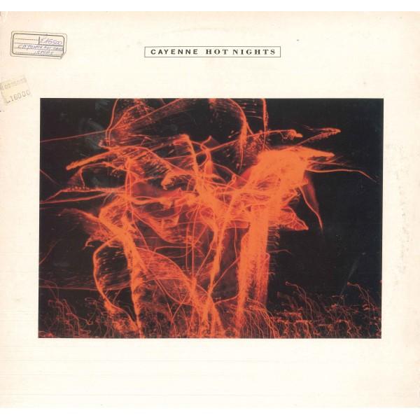 LP Cayenne hot nights 5012007002210