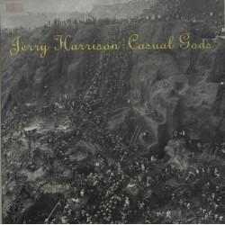 "LP Jerry Harrison casual gods 12"""