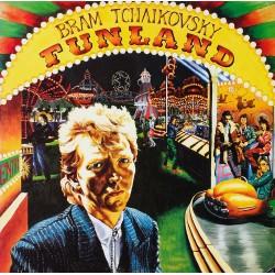 "LP Bram Tchaikovsky funland 12"""