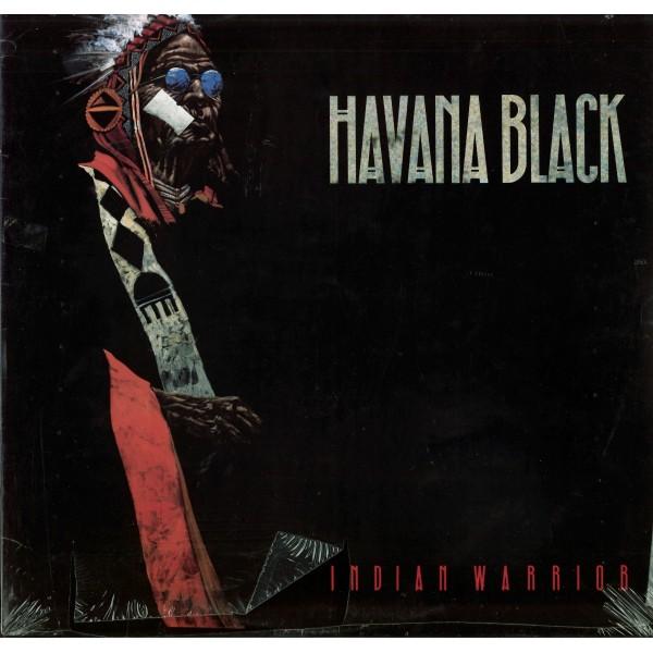 LP Havana black Indian Warrior