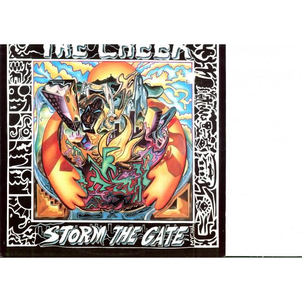 "LP The Creek storm the gate 12"""