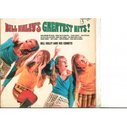 LP Bill Haley's greatest hits! 12""