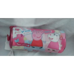 Astuccio tombolino bimba Peppa Pig 5007372441208